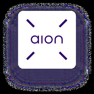 Aion bank logo