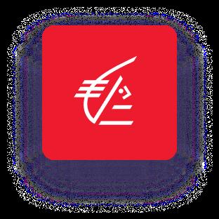 Caisse D'Epargne logo