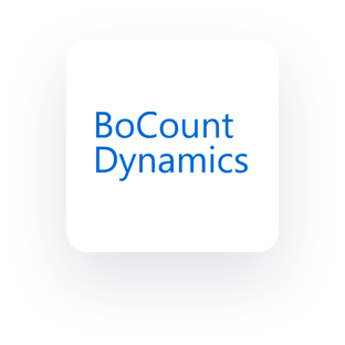 BoCount logo
