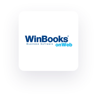 winbooks on web logo