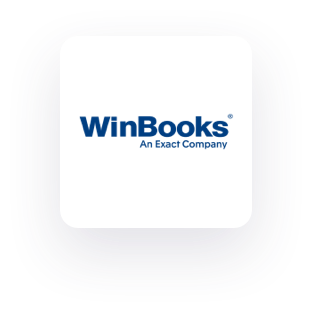 winbook logo
