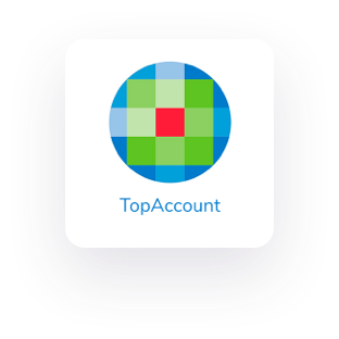 topaccount logo