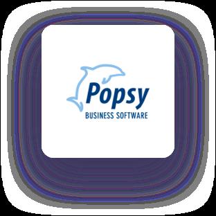 popsy logo